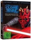 Star Wars - The Clone Wars - Staffel 4