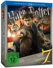 Harry Potter und die Heiligtümer des Todes - Teil 2 - Ultima