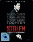 Stolen Bluray Steelbook