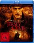 Jersey Devil - Blu-Ray - Neu und OVP in Folie -