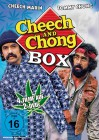 Cheech and Chong Box *DVD*NEU*OVP* 4 Filme auf 2 DVDs