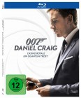 Daniel Craig - Doppelbox,Casino Royal und Ein Quantum Trost