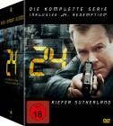 24 - twentyfour - Complete Box