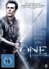 The One Warrior  ...  Fantasy - DVD !!!  NEU !!  OVP !!!