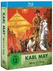 Karl May - Mexiko Box (2 Blu-ray s im Schuber) Ovp