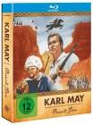 Karl May - Orient Box (2 Blu-ray s im Schuber) Ovp