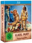 Karl May - Shatterhand Box (2 Blu-ray s im Schuber) Ovp
