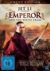 Emperor and the White Snake - Uncut Edition (DVD)
