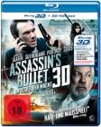 Assassin's Bullet - Im Visier der Macht - 3D