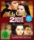 2 Movie Pack: El Cid / Der Untergang des Römischen Reiches