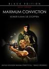 Maximum Conviction - Black Edition