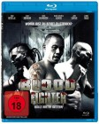 Blood Fighter - Hölle Hinter Gitter (Blu-Ray)