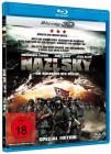 Nazi Sky - Die Rückkehr Des Bösen! - Blu-ray 3D & 2D