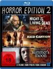 Horror Edition 2 (Blu-ray) NEU ab 1€