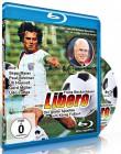 Libero - Der Spielfilm um König Fußball  Blu-ray/NEU/OVP