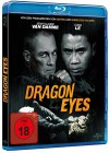 Dragon Eyes - uncut - Blu Ray - NEU/OVP