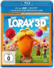 ANIMATION - Der Lorax - 3D - Blu-ray 3D