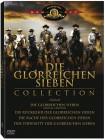 Die glorreichen Sieben Collection