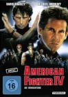 American Fighter IV - Michael Dudikoff - Uncut