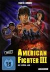 American Fighter III - Die blutige Jagd - UNCUT
