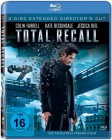 Total Recall - 2-Disc - Director's Cut