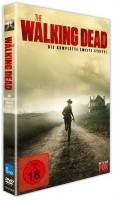 TV KULT - The Walking Dead - Staffel 2 - Schuber