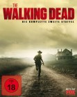 The Walking Dead Staffel 2 uncut Pappschuber OVP!
