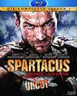 Spartacus - Season 1 - Blood and Sand - uncut