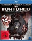 The Tortured - Das Gesetz der Vergeltung BR - NEU - OVP