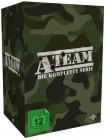 A-Team - Gesamtbox