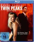 Twin Peaks - Der Film (Fire walk with me) Blu-ray NEU & OVP
