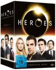 Heroes - Complete Collection