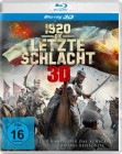 1920: Die letzte Schlacht - 3D - (05425651, Neu, Kommi)