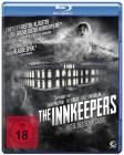 The Innkeepers - Hotel des Schreckens - Sara Paxton -Blu Ray