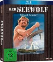 Der Seewolf 1971 Die legendären TV-Vierteiler Ovp Blu-ray