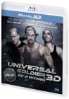 Universal Soldier - Day of Reckoning - 3D uncut Blu Ray NEU