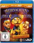 Kasperle Theater  Weihnachten bei Opa Franz - 3D Blu-ray/NEU
