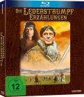 Die legendären TV-Vierteiler - Die Lederstrumpf Erzählungen