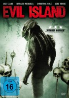 Evil Island -- DVD