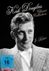 Kirk Douglas - Classic Collection - 4 Filme Box - DVD