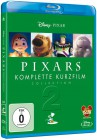 Disney Pixars komplette Kurzfilm Collection 2