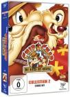 Disney Chip & Chap - Die Ritter des Rechts - Collection 2