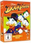 Disney DuckTales: Geschichten aus Entenhausen - Collection 2