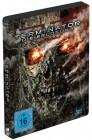 Terminator 4 Die Erlösung  Director's Cut BD Steelbook