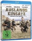 Auslandseinsatz (Blu-Ray)