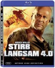 Stirb Langsam 4.0 - Blu-ray - Neu