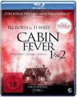 Cabin Fever - 1 & 2 - uncut Edition NEU/OVP