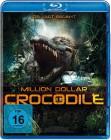 Million Dollar Crocodile - Die Jagd beginnt - Bluray