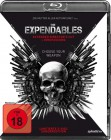 The Expendables - Kinofassung + Director's Cut Blu-Ray