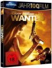 Jahr 100 Film - Wanted - Bestimme dein Schicksal Blu-ray